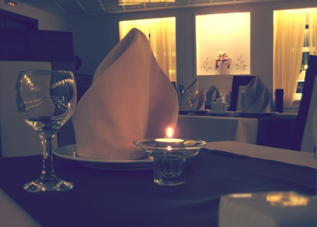 ресторан «Каретный ряд»